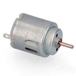 Motor DC 6v (1.5-6vDC) - (02002)