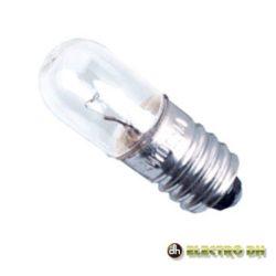 Lâmpada E10 1.2W 12V Edh - (12.350/12/0.1)