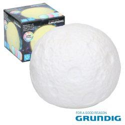 Candeeiro LED RGB Lua Grundig - (14013)