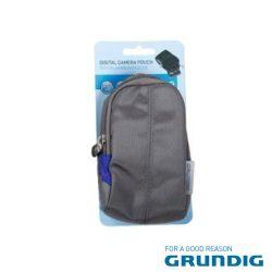 Bolsa P/ Câmara 1 Fecho Grundig - (51456)