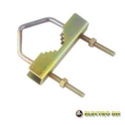 Abraçadeira Mastro Antena Parede Edh - (60.269/A)