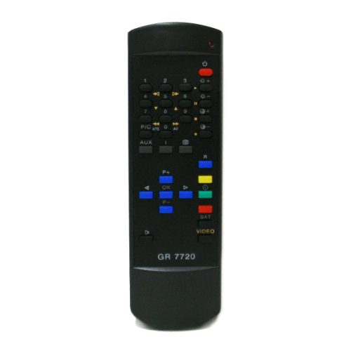 Comando TV 720 P/ TV Grundig - (720)