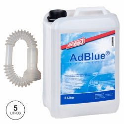 Aditivo Redução Co2 P/ Motores Diesel 5l Adblue - (72155)