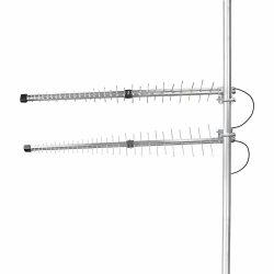 Antena Exterior 3G/4G Máx. 15 dBi 698-2700 MHz - (ANOR4G30ME)