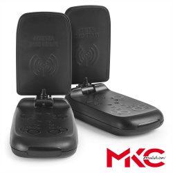 Receptor E Transmissor Wireless Av 5.8ghz - (AWV-696)