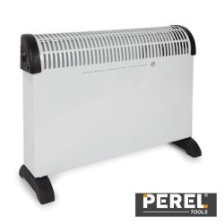 Aquecedor Convector 2000W PEREL - (CH0006)