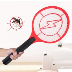 Raquete Mosquiteiro Elétrica - (EHQ004)