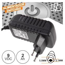 Alimentador Switching 9V 2a - (FAS9V2A)