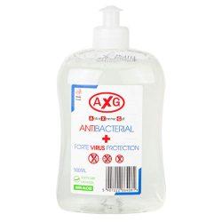Álcool Gel Desinfetante de Mãos Protecção Extra 500 ml - (GDM500ML)