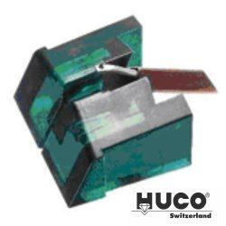 Agulha De Gira-Discos P/ National Panasonic Eps270dd Huco - (H129)