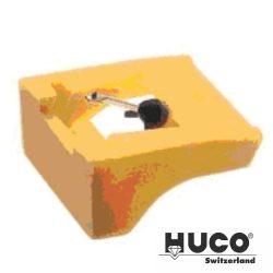 Agulha De Gira-Discos P/ Atn-3 Huco - (H2052)