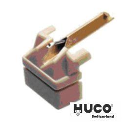 Agulha De Gira-Discos P/ Shune N92 Huco - (H981)