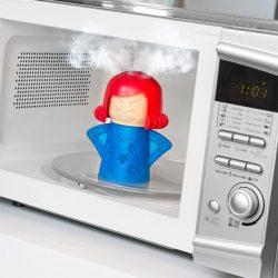 Limpa Microondas E Máquina Lavar Loiça - (INVG060)