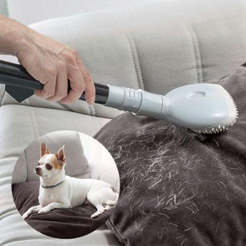 Escova de Remoção de Pelos P/ Aspirador - (INVG159)