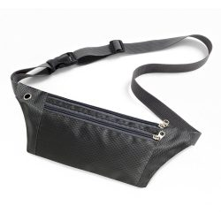 Bolsa de Cintura P/ Desporto 31x11x1cm - (INVGB033)