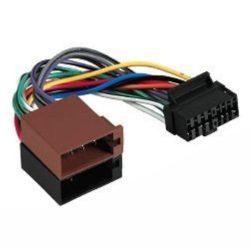 Adaptador ISO Sony Car Audio - (ISOCSO16PVA)