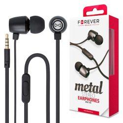 Auscultadores Stereo C/ Fios C/ Micro Metalicos - (MSE-100BL)