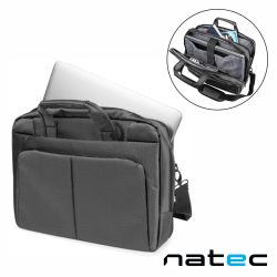 "Mala P/ Computador/Tablet 15.6""-16"" NATEC - (NTO-0812)"