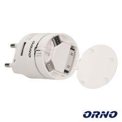 Alimentador Comutado 3em1 ORNO - (OR-AE-1389)