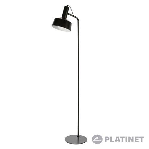 Candeeiro de Pé LED 40W Preto PLATINET - (PFL40132B)