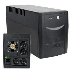 Ups 2000va 1200W 230V - (QUPS2000A)
