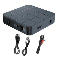 Transmissor Receptor Áudio Bluetooth 5.0 - (RDT-1205A)