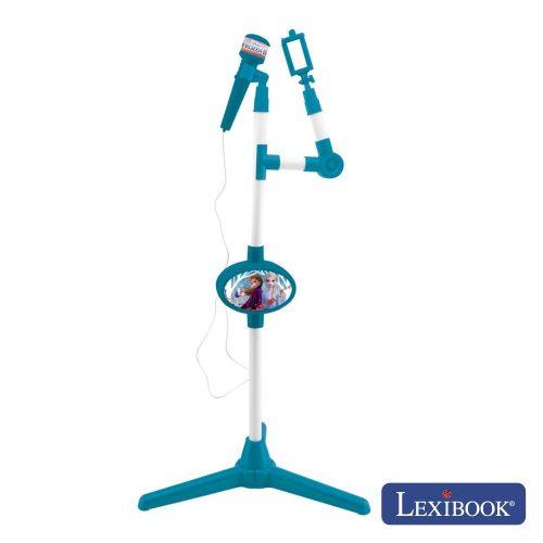 Microfone Frozen LEXIBOOK - (S150FZ)