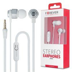 Auscultadores Stereo C/ Fios - (SE-400WH)