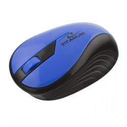 Rato Óptico 1000DPI S/ Fios 2.4GHz - (TM114B)