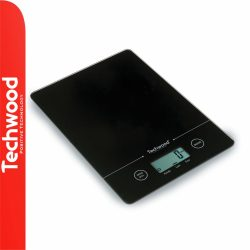 Balança Cozinha Digital 5kg TECHWOOD - (TPA-526)
