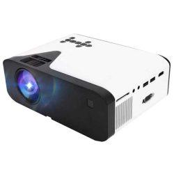 Vídeo Projetor LEDS RGB USB/HDMI/VGA/SD - (VPUB20)