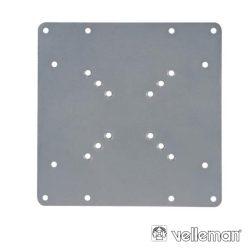 Adaptador Vesa 50/75/100/200/120*180/200*100mm P/Lcd/Plasma - (WB004)