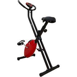 Bicicleta Estática Vermelho - (WT-11R)